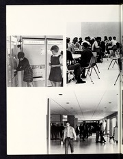Page 12, 1970 Edition, Wilkes Community College - Cougar Yearbook (Wilkesboro, NC) online yearbook collection