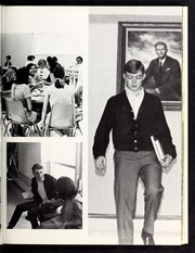 Page 13, 1970 Edition, Wilkes Community College - Cougar Yearbook (Wilkesboro, NC) online yearbook collection