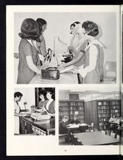 Page 14, 1970 Edition, Wilkes Community College - Cougar Yearbook (Wilkesboro, NC) online yearbook collection