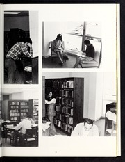 Page 15, 1970 Edition, Wilkes Community College - Cougar Yearbook (Wilkesboro, NC) online yearbook collection