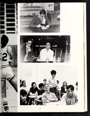 Page 17, 1970 Edition, Wilkes Community College - Cougar Yearbook (Wilkesboro, NC) online yearbook collection