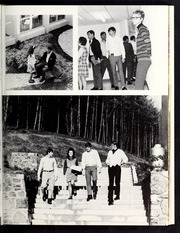 Page 9, 1970 Edition, Wilkes Community College - Cougar Yearbook (Wilkesboro, NC) online yearbook collection