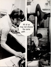 Page 8, 1976 Edition, Wilkes Community College - Cougar Yearbook (Wilkesboro, NC) online yearbook collection
