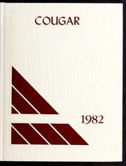 Page 1, 1982 Edition, Wilkes Community College - Cougar Yearbook (Wilkesboro, NC) online yearbook collection