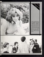Page 11, 1982 Edition, Wilkes Community College - Cougar Yearbook (Wilkesboro, NC) online yearbook collection