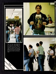 Page 12, 1982 Edition, Wilkes Community College - Cougar Yearbook (Wilkesboro, NC) online yearbook collection
