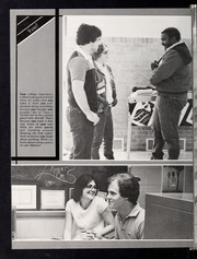 Page 14, 1982 Edition, Wilkes Community College - Cougar Yearbook (Wilkesboro, NC) online yearbook collection