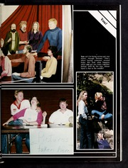 Page 17, 1982 Edition, Wilkes Community College - Cougar Yearbook (Wilkesboro, NC) online yearbook collection