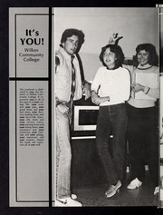 Page 6, 1982 Edition, Wilkes Community College - Cougar Yearbook (Wilkesboro, NC) online yearbook collection