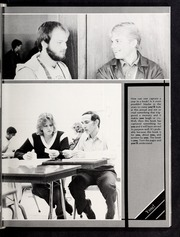 Page 7, 1982 Edition, Wilkes Community College - Cougar Yearbook (Wilkesboro, NC) online yearbook collection