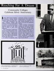 Page 10, 1988 Edition, Wilkes Community College - Cougar Yearbook (Wilkesboro, NC) online yearbook collection