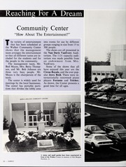 Page 14, 1988 Edition, Wilkes Community College - Cougar Yearbook (Wilkesboro, NC) online yearbook collection