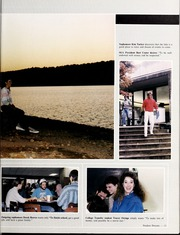 Page 17, 1988 Edition, Wilkes Community College - Cougar Yearbook (Wilkesboro, NC) online yearbook collection