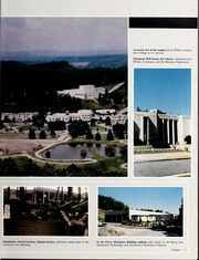 Page 9, 1988 Edition, Wilkes Community College - Cougar Yearbook (Wilkesboro, NC) online yearbook collection