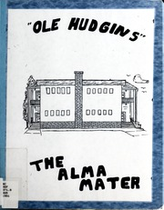 Page 1, 1951 Edition, Hudgins High School - Crusader Yearbook (Marion, NC) online yearbook collection