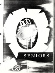 Page 8, 1951 Edition, Hudgins High School - Crusader Yearbook (Marion, NC) online yearbook collection