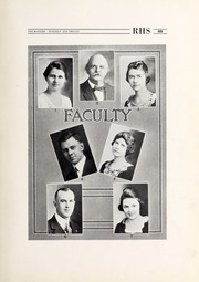 Page 11, 1920 Edition, Raleigh High School - Rattler Yearbook (Raleigh, NC) online yearbook collection