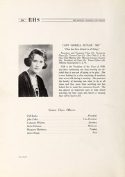 Page 14, 1920 Edition, Raleigh High School - Rattler Yearbook (Raleigh, NC) online yearbook collection