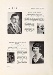 Page 16, 1920 Edition, Raleigh High School - Rattler Yearbook (Raleigh, NC) online yearbook collection