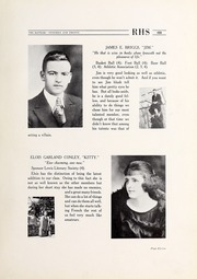 Page 17, 1920 Edition, Raleigh High School - Rattler Yearbook (Raleigh, NC) online yearbook collection