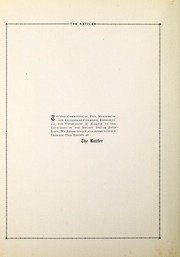 Page 8, 1922 Edition, Raleigh High School - Rattler Yearbook (Raleigh, NC) online yearbook collection