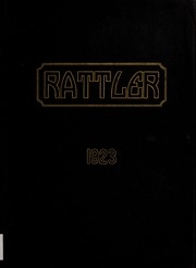 1923 Edition, Raleigh High School - Rattler Yearbook (Raleigh, NC)