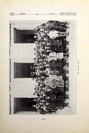 Page 9, 1923 Edition, Raleigh High School - Rattler Yearbook (Raleigh, NC) online yearbook collection