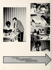 Page 12, 1976 Edition, Robeson Community College - Directions Yearbook (Lumberton, NC) online yearbook collection