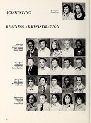 Page 14, 1976 Edition, Robeson Community College - Directions Yearbook (Lumberton, NC) online yearbook collection