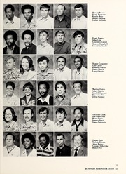 Page 15, 1976 Edition, Robeson Community College - Directions Yearbook (Lumberton, NC) online yearbook collection