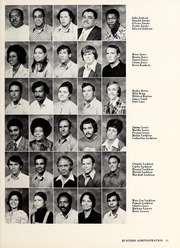 Page 17, 1976 Edition, Robeson Community College - Directions Yearbook (Lumberton, NC) online yearbook collection