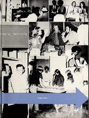 Page 9, 1976 Edition, Robeson Community College - Directions Yearbook (Lumberton, NC) online yearbook collection
