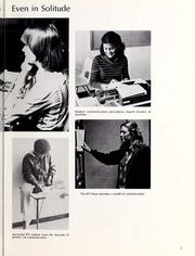 Page 11, 1979 Edition, Robeson Community College - Directions Yearbook (Lumberton, NC) online yearbook collection