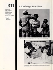 Page 14, 1979 Edition, Robeson Community College - Directions Yearbook (Lumberton, NC) online yearbook collection