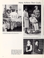 Page 16, 1979 Edition, Robeson Community College - Directions Yearbook (Lumberton, NC) online yearbook collection