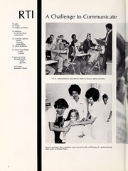 Page 6, 1979 Edition, Robeson Community College - Directions Yearbook (Lumberton, NC) online yearbook collection