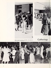 Page 8, 1979 Edition, Robeson Community College - Directions Yearbook (Lumberton, NC) online yearbook collection