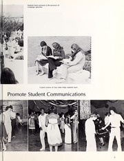 Page 9, 1979 Edition, Robeson Community College - Directions Yearbook (Lumberton, NC) online yearbook collection