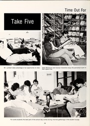 Page 14, 1980 Edition, Robeson Community College - Directions Yearbook (Lumberton, NC) online yearbook collection