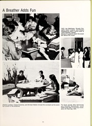 Page 15, 1980 Edition, Robeson Community College - Directions Yearbook (Lumberton, NC) online yearbook collection