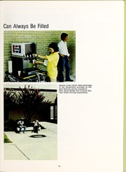 Page 17, 1980 Edition, Robeson Community College - Directions Yearbook (Lumberton, NC) online yearbook collection