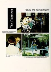 Page 8, 1980 Edition, Robeson Community College - Directions Yearbook (Lumberton, NC) online yearbook collection