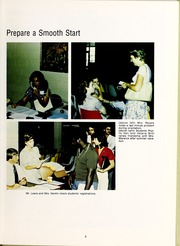 Page 9, 1980 Edition, Robeson Community College - Directions Yearbook (Lumberton, NC) online yearbook collection