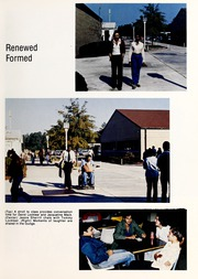 Page 11, 1981 Edition, Robeson Community College - Directions Yearbook (Lumberton, NC) online yearbook collection
