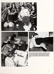 Page 13, 1981 Edition, Robeson Community College - Directions Yearbook (Lumberton, NC) online yearbook collection