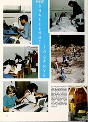 Page 14, 1981 Edition, Robeson Community College - Directions Yearbook (Lumberton, NC) online yearbook collection