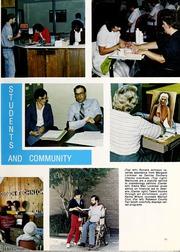 Page 15, 1981 Edition, Robeson Community College - Directions Yearbook (Lumberton, NC) online yearbook collection