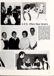 Page 17, 1981 Edition, Robeson Community College - Directions Yearbook (Lumberton, NC) online yearbook collection