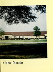Page 7, 1981 Edition, Robeson Community College - Directions Yearbook (Lumberton, NC) online yearbook collection