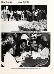 Page 9, 1981 Edition, Robeson Community College - Directions Yearbook (Lumberton, NC) online yearbook collection